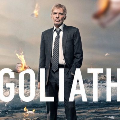 5. GOLIATH