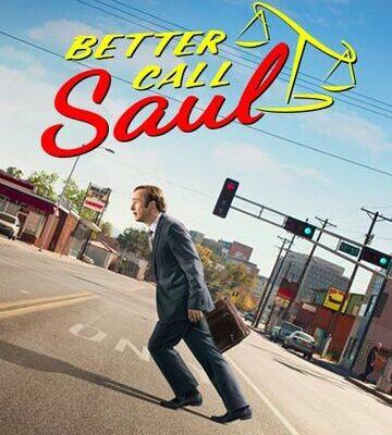 6. BETTER CAUL SAUL